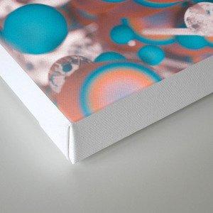 ORBZZ Canvas Print