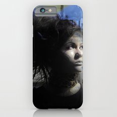 Lonely Country Mile Slim Case iPhone 6s