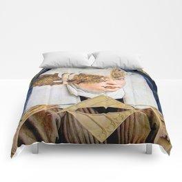 JUNGE FRAU Comforters