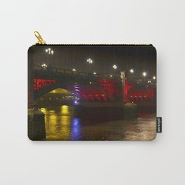 The Southwark Bridge Carry-All Pouch