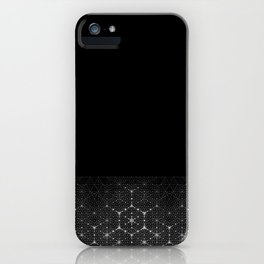 vector iPhone Case