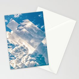 cloudsjumble Stationery Cards