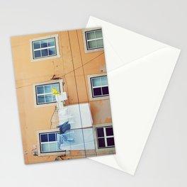 Windows of Alfama, Lisbon Stationery Cards