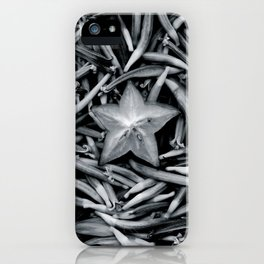Memento Mori III iPhone Case