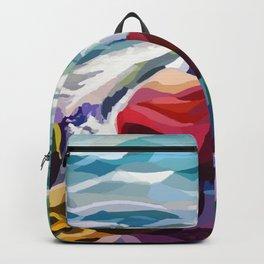 Sea vibes Backpack