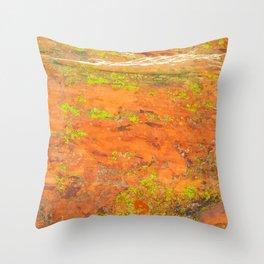 Love Cherish Behold Throw Pillow