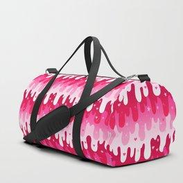 Valentine Slime Duffle Bag