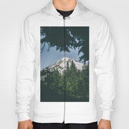 Mount Hood IX Hoody