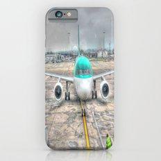Landing iPhone 6s Slim Case