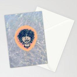 We Are All [HeartEyesEmoji] For Marina Stationery Cards