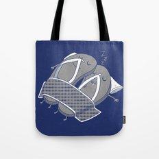 'sleep'pers Tote Bag