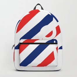 Barber Scissors Backpack