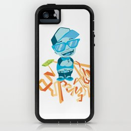 Superstylin iPhone Case