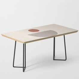 Balancing Elements III Coffee Table