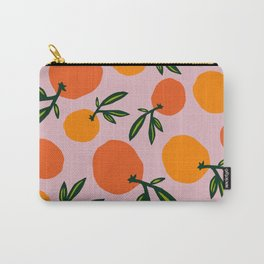 Clémentine Carry-All Pouch