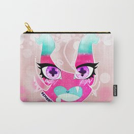Junko's Big Debut Carry-All Pouch