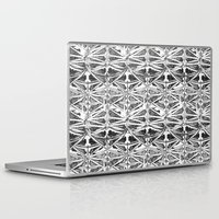 architecture Laptop & iPad Skins featuring Architecture  by Chelhsea Jefferson