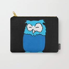 Eule Carry-All Pouch