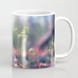 Ferns in the Making Coffee Mug