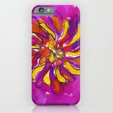 Bright Flower iPhone 6s Slim Case