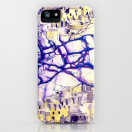 Withstanding Time iPhone Case