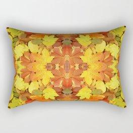 Autumn moods n.11 Rectangular Pillow