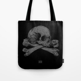 XIII Tote Bag