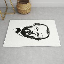 Fyodor Dostoevsky Rug