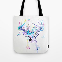 In My Mind Tote Bag