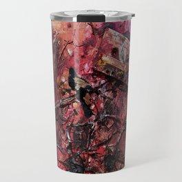 Mix Tape 1 Travel Mug