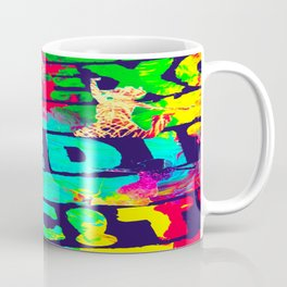 I'm Excited Coffee Mug