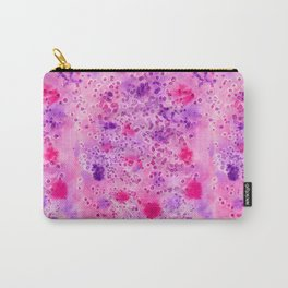 Salty watercolor Carry-All Pouch