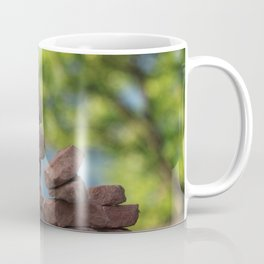 Zen  - JUSTART © Coffee Mug