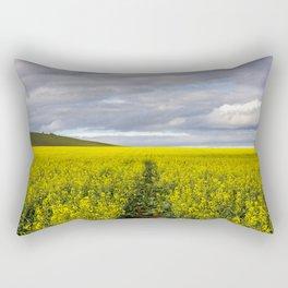 Way Rectangular Pillow