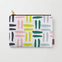 Spring Hatches No 02 (square) Carry-All Pouch