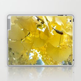 Ginko Tree Laptop & iPad Skin