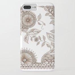 Small Garden iPhone Case