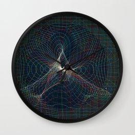 CCCSSS Wall Clock