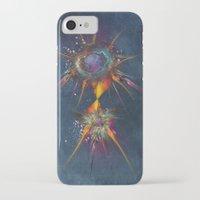 dreamcatcher iPhone & iPod Cases featuring Dreamcatcher by jbjart