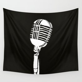 Sing it Wall Tapestry