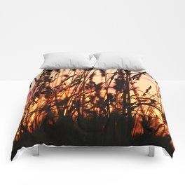 Rumored Nights  Comforters
