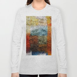 the last wrapping paper Long Sleeve T-shirt