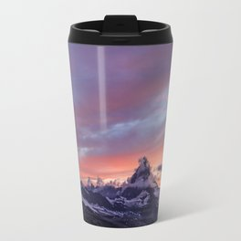 the sky is not the limit Travel Mug