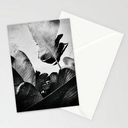 Palm Retro Stationery Cards