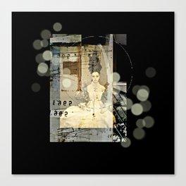 Renaissance Rondo Canvas Print