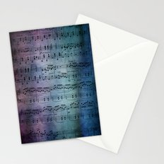 The Symphony Stationery Cards