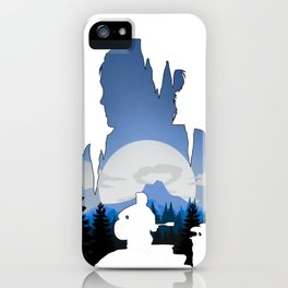 The Last Of Us Part 2 - Ellie iPhone Case