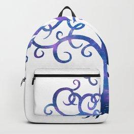 Twilight Tree Backpack