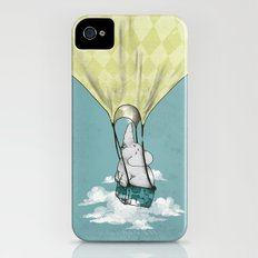 Airborne  iPhone (4, 4s) Slim Case