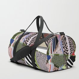 pattern potion Duffle Bag